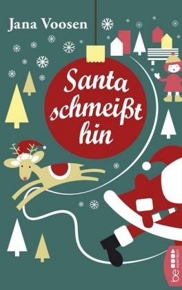 Santa schmeißt hin