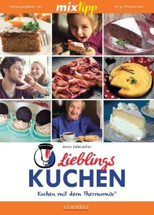 MIXtipp Lieblings-Kuchen
