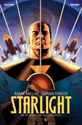 Starlight, Band 1 - Die Rückkehr des Duke McQueen