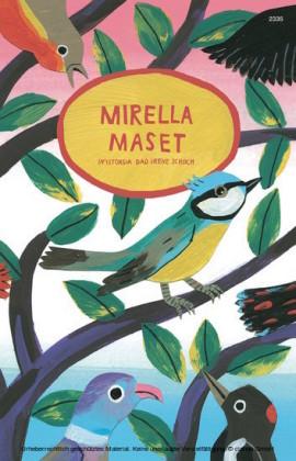 Mirella Maset