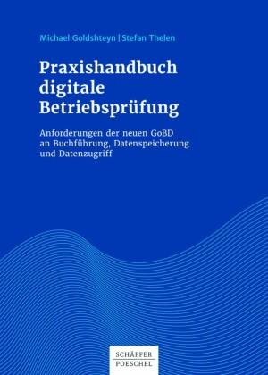 Praxishandbuch digitale Betriebsprüfung