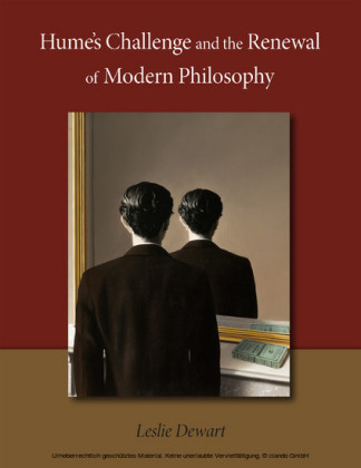Hume's Challenge and the Renewal of Philosophy