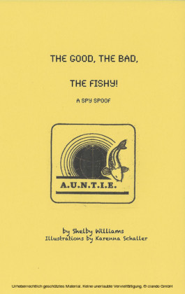 The Good, The Bad, The Fishy!