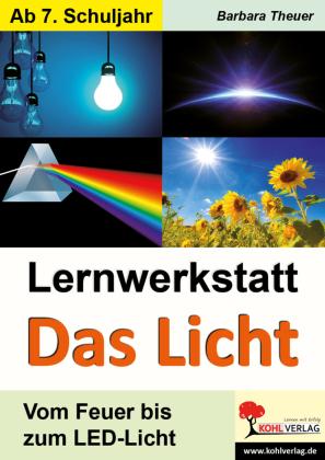 Lernwerkstatt Das Licht