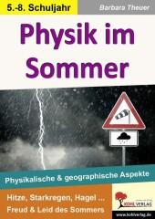 Physik im Sommer