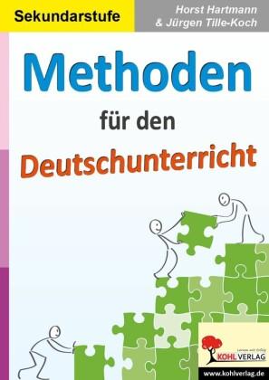 Methoden für den Deutschunterricht
