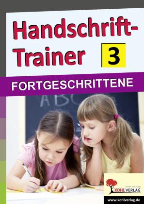 Handschrift-Trainer 3