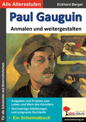 Paul Gauguin ... anmalen und weitergestalten