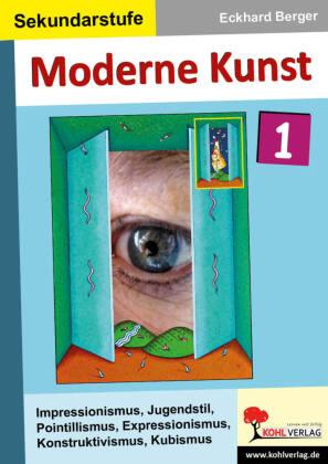Moderne Kunst / Band 1