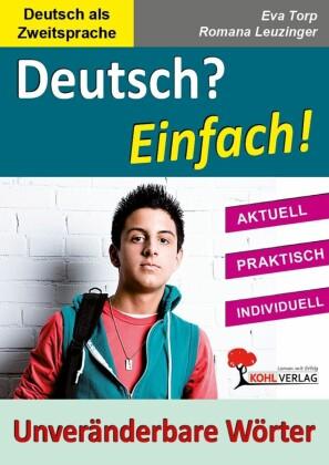 Deutsch? Einfach!