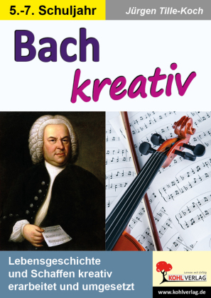 Bach kreativ