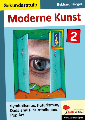 Moderne Kunst / Band 2