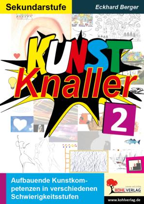 KUNSTKNALLER / Band 2
