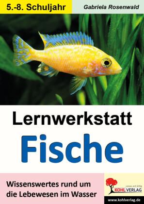 Lernwerkstatt Fische