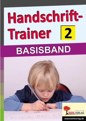 Handschrift-Trainer 2