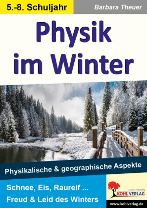 Physik im Winter