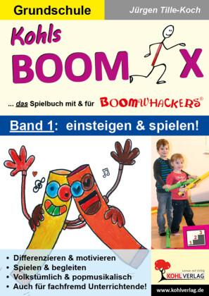 Kohls BOOMIX