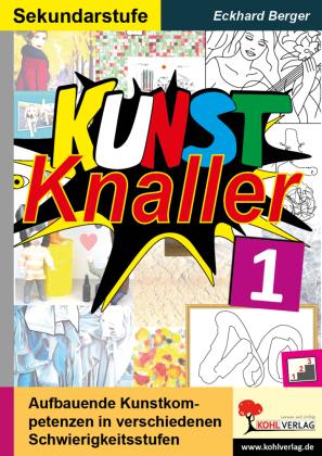 KUNSTKNALLER