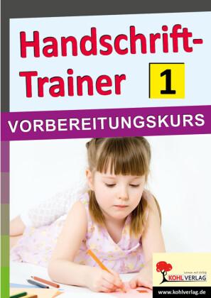 Handschrift-Trainer 1