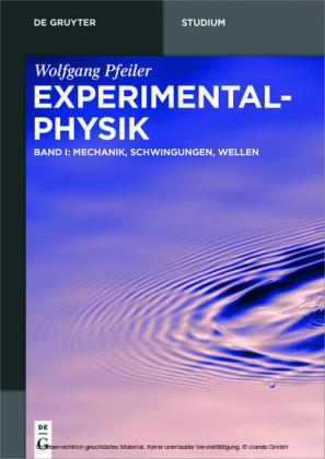 Mechanik, Schwingungen, Wellen. Bd.1