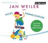 Nicks Sammelsurium, 1 Audio-CD
