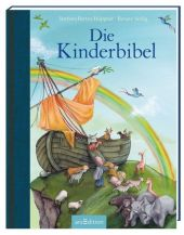 Die Kinderbibel Cover