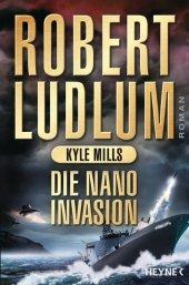 Die Nano-Invasion Cover