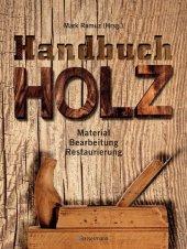 Handbuch Holz Cover
