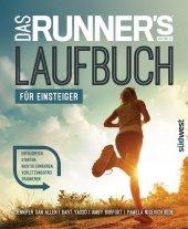 Das Runner's World Laufbuch für Einsteiger Cover