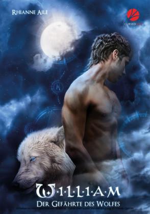 Der Gefährte des Wolfes: William