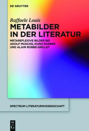 Metabilder in der Literatur