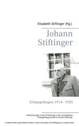 Johann Stiftinger