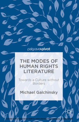 The Modes of Human Rights Literature