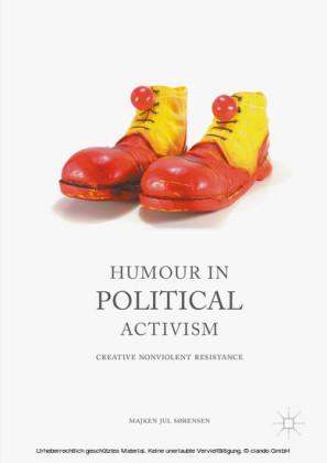 Humour in Political Activism