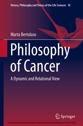 Philosophy of Cancer