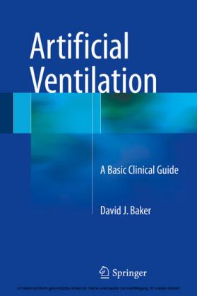 Artificial Ventilation
