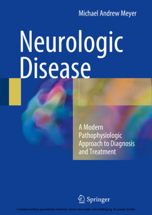 Neurologic Disease