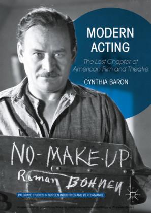 Modern Acting
