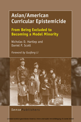 Asian/American Curricular Epistemicide
