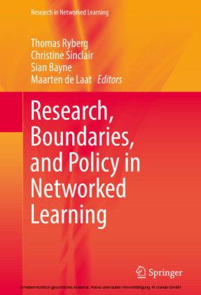 Research, Boundaries, and Policy in Networked Learning