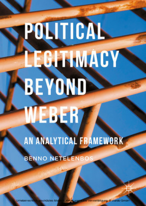 Political Legitimacy beyond Weber