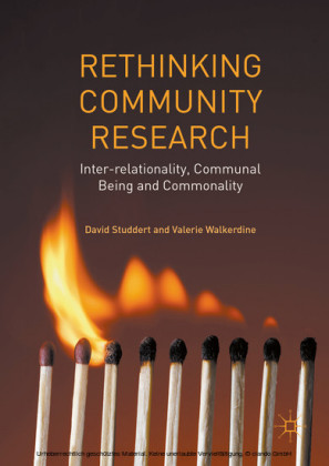 Rethinking Community Research