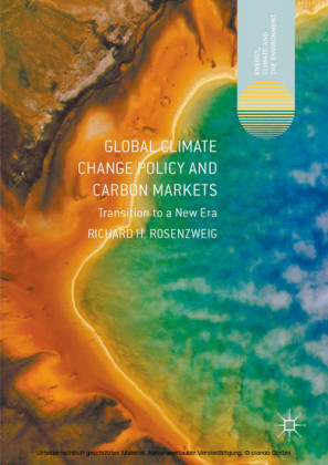Global Climate Change Policy and Carbon Markets