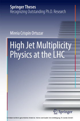 High Jet Multiplicity Physics at the LHC
