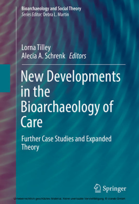 New Developments in the Bioarchaeology of Care
