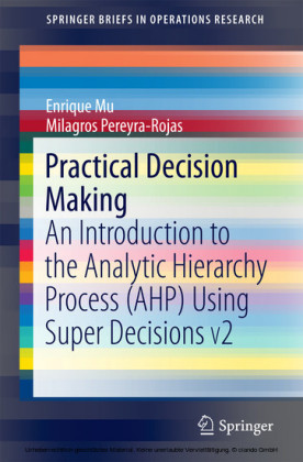 Practical Decision Making