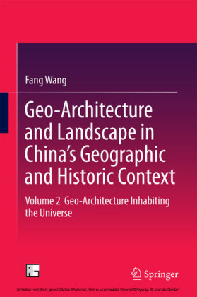 Geo-Architecture and Landscape in China's Geographic and Historic Context