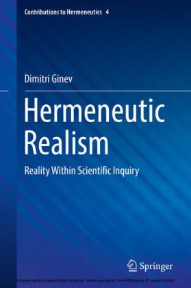 Hermeneutic Realism