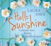 Hello Sunshine, 5 Audio-CDs Cover
