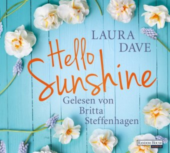 Hello Sunshine, 5 Audio-CDs